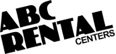ABC Rental Centers - Construction Equipment & Tool Rentals