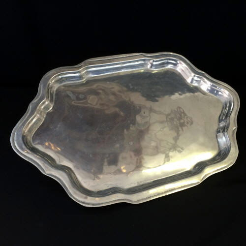 Where to find TRAY, ALUM MEDIUM OBLONG 21 in Gulfport