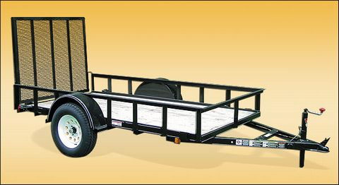 Where to find TRAILER RENTAL 5  x 8   12  sides in Gulfport