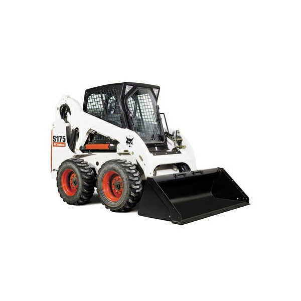 Where to find SKID STEER 40HP W LOADER   TRAILER in Gulfport