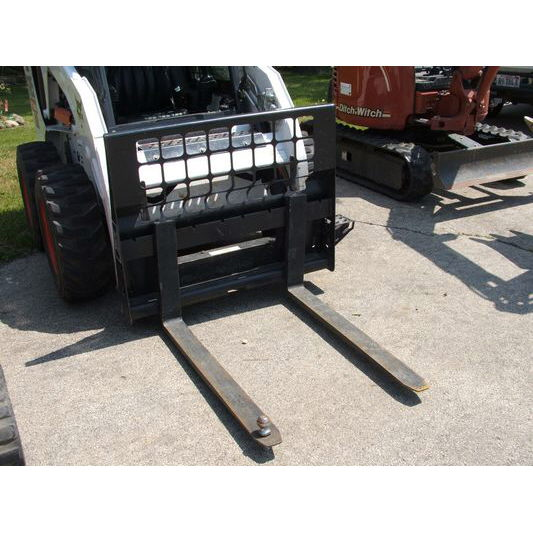 Where to find BOBCAT  FORK  ATTACHMENT in Gulfport