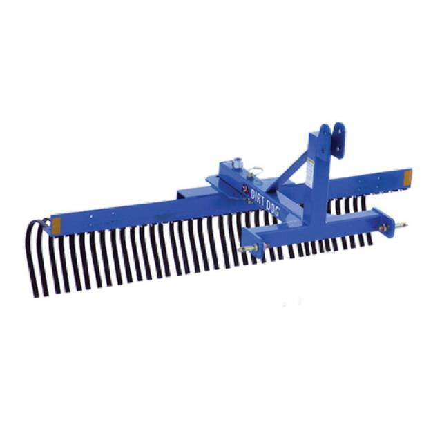 Where to find RAKE ATTACH FOR TRACTOR in Gulfport