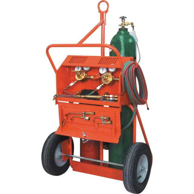 Where to find ACETYLENE UNIT RENTAL  gas extra in Gulfport