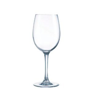 Where to find WINE GLASS DELUXE 10oz in Gulfport