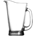 Rental store for PITCHER, GLASS - 60oz in Gulfport MS