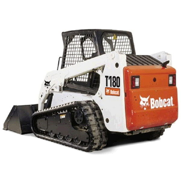 Where to find TRAC-LOADER, 66HP Diesel w trailer in Gulfport