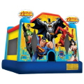 Rental store for INFLATABLE - GPT JUSTICE LEAGUE in Gulfport MS