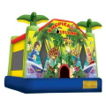 Rental store for INFLATABLE - GPT TROPICAL ISLAND in Gulfport MS