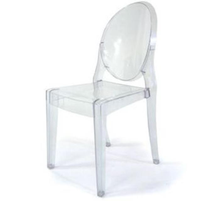 Where to find GHOST CHAIRS w o armrests in Gulfport