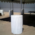 Rental store for WATER BARREL   SET-UP EA in Gulfport MS