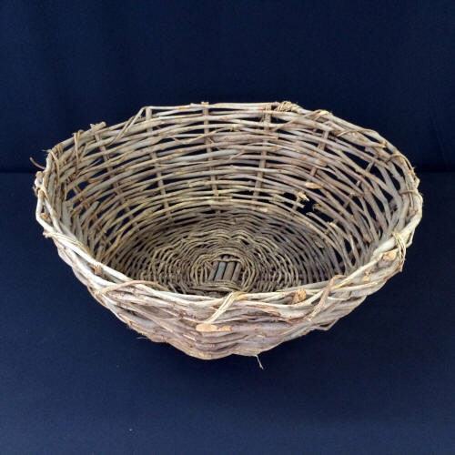 Basket Large Woven 22 Inch Rentals Gulfport Ms Where To