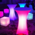 Rental store for GLOW BISTRO TABLE KIT in Gulfport MS