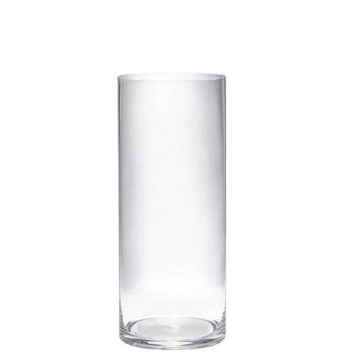 Glass Decor Cylinder 16 Inch Tall Rentals Gulfport Ms Where To Rent