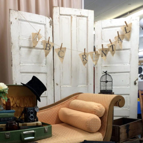 Where to find DOORS - VINTAGE  TALL in Gulfport