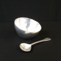 Rental store for BOWL, SMALL ALUM with spoon in Gulfport MS