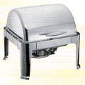 Rental store for FOODWARMER, ROLLTOP SQUARE 6QT in Gulfport MS