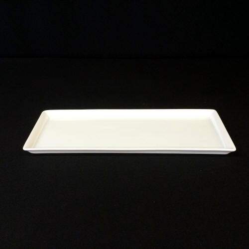 Where to find CHINA OBLONG WHITE PLATE 13 x 5 in Gulfport