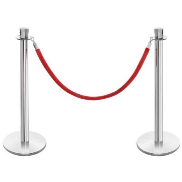 Where to find STANCHION, CHROME in Gulfport