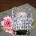 Rental store for BLING SMALL SQ CANDLEHOLDERS in Gulfport MS