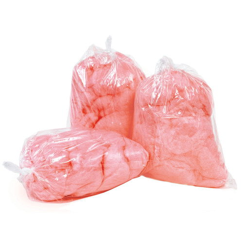 Where to find BAGS  FOR COTTON CANDY - 100  clear in Gulfport
