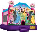 Rental store for INFLATABLE - GPT DISNEY PRINCESS in Gulfport MS