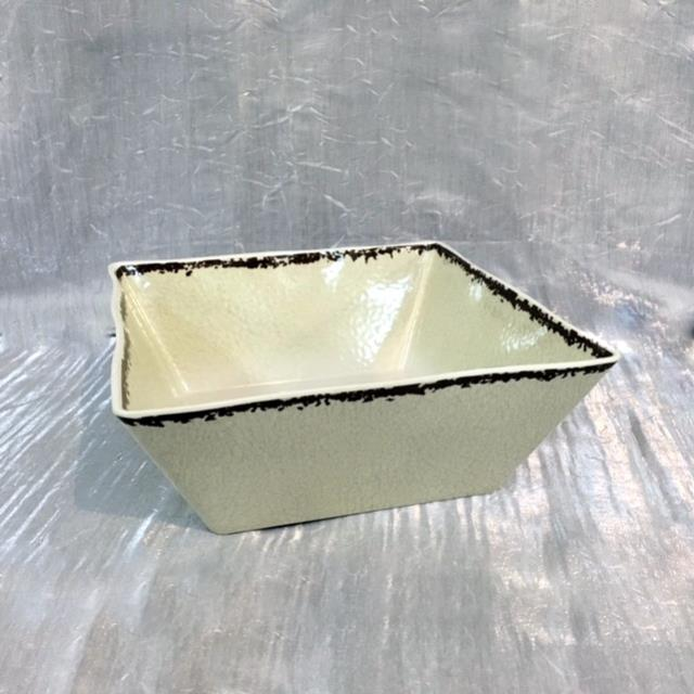Antique White Bowl Squ 12 X 4 5 Rentals Gulfport Ms Where To Rent