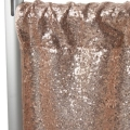 Rental store for PIPE AND DRAPE 10  SEQUIN CHAMPAGNE KIT in Gulfport MS