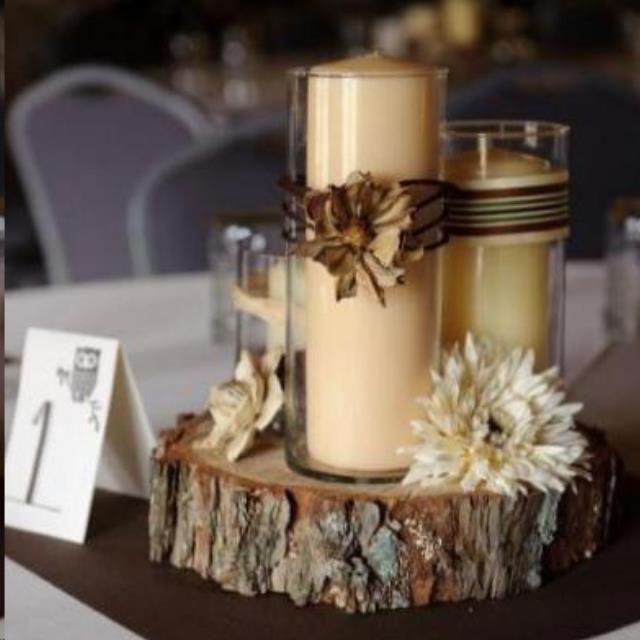 Where to find WOOD CENTERPIECES in Gulfport