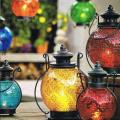 Rental store for LANTERNS - MEDALLION GLOBE assorted in Gulfport MS
