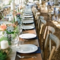 Rental store for FARM TABLES - 8  x 33  WOOD  10 in Gulfport MS