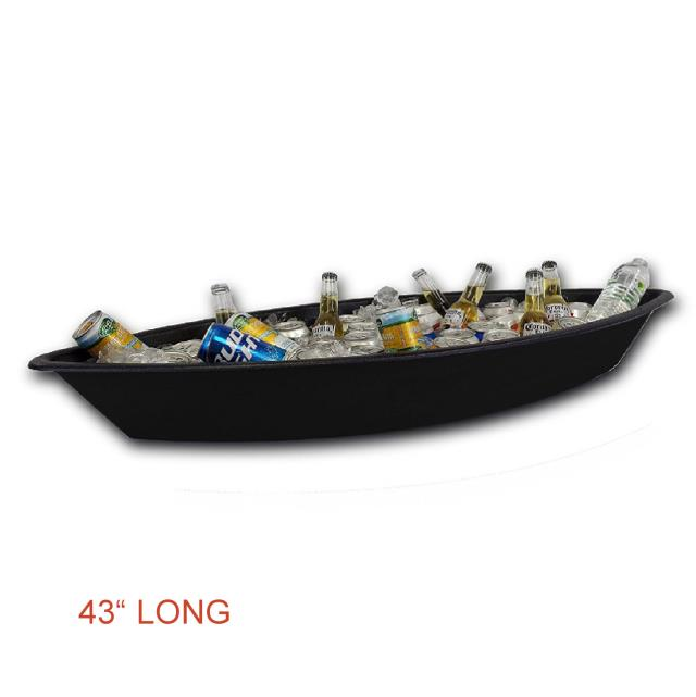 Where to find PIROGUE SERVING BOAT 43 x16 in Gulfport