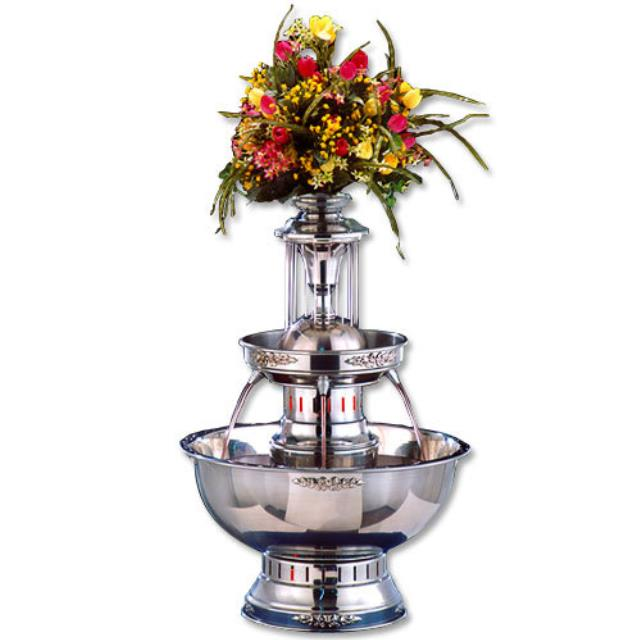 Where to find 5 GAL PUNCH FOUNTAIN STAINLESS STEEL in Gulfport