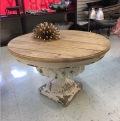Rental store for FURNITURE, FRENCH ROUND TABLE in Gulfport MS
