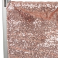 Rental store for DRAPE KIT  SEQUIN BLUSH 10 in Gulfport MS