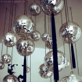 Rental store for DISCO BALL DECOR 8 in Gulfport MS