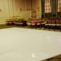 Rental store for WHITE SOLID DANCE FLOOR RENTAL in Gulfport MS