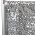 Rental store for DRAPES ONLY SEQUIN 10  SILVER  P D in Gulfport MS