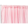 Rental store for DRAPES ONLY CRINKLE 10  PINK  P D in Gulfport MS