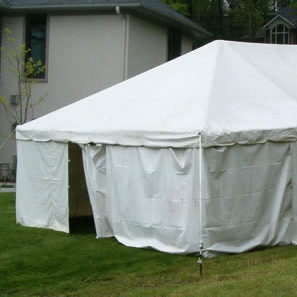 Where to find TENT WALLS - SOLID 20  x 7 in Gulfport