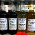Rental store for SYRUP FLAVORS - APPRX 30 1oz SERV in Gulfport MS