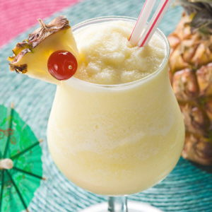 Where to find FROZEN MIX PINA COLADA concentrate in Gulfport