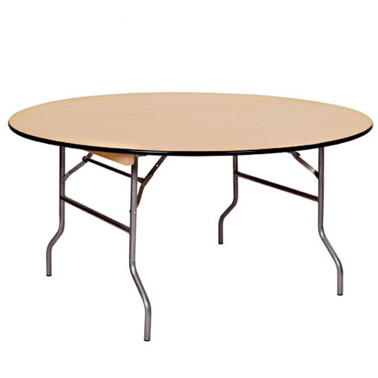 TABLES ROUND 6 FOOT Rentals Gulfport MS, Where To Rent
