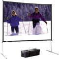 Rental store for PROJECTOR SCREEN, 7.5 X10  WIDE LARGE in Gulfport MS