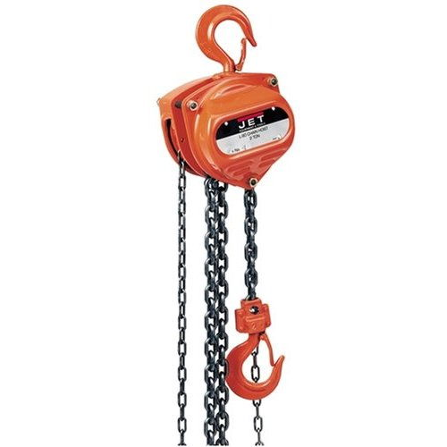 Where to find HOIST, CHAIN 1 1 2 TON in Gulfport