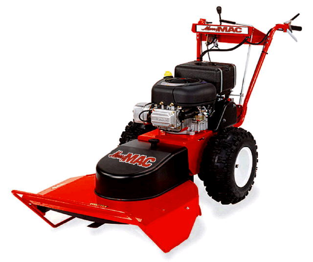 Where to find MOWER, BRUSH CUTTR  11HP in Gulfport