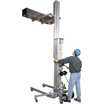 Where to find LIFT, MATERIAL 12  650 LB in Gulfport