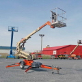 Rental store for MANLIFT, TELESCOPIC  43  WRK HEIGHT in Gulfport MS