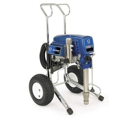 Where to find PAINT UNIT, AIRLESS 1 HP in Gulfport