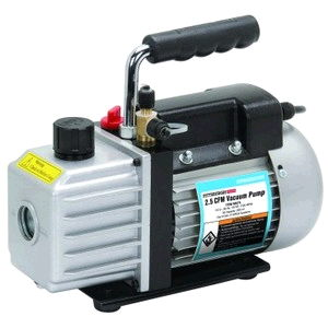 Where to find VACUUM PUMP  DELUXE in Gulfport