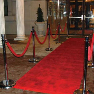 Where to find RED CARPET  4  X 25   4 in Gulfport